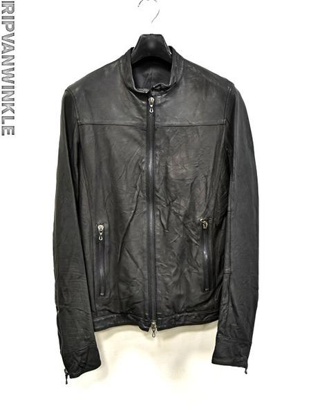 rip leather item 通販 GORDINI012