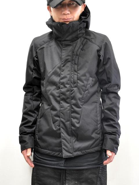 CIVILIZED サバイバルフードジャケット 通販 GORDINI002