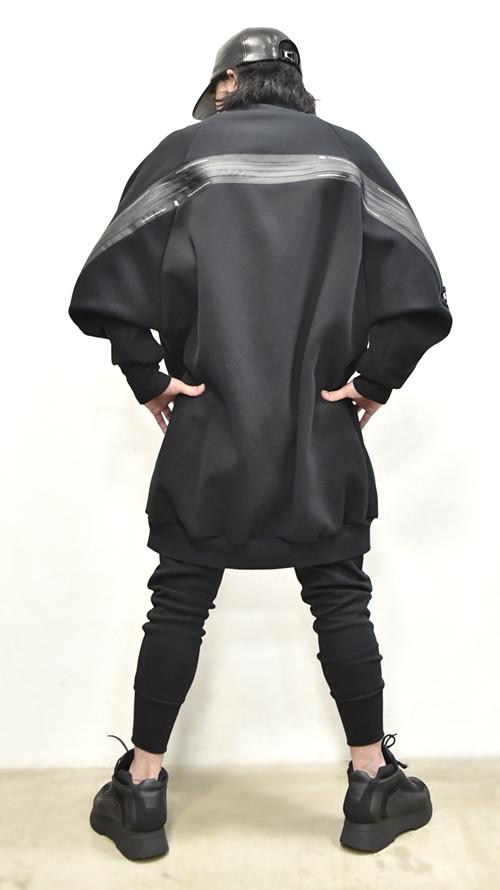 NILøS Back Slash Jacket 通販 GORDINI012