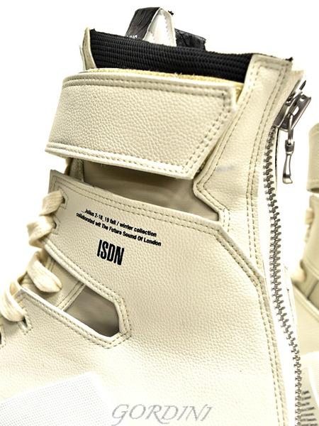 JULIUS スニーカー beige 通販 GORDINI006のコピー