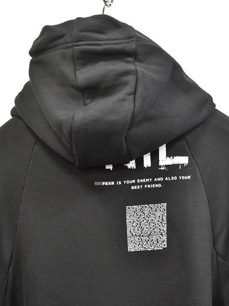 NILS kamon hoodie 通販 GORDINI006