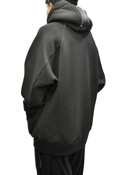 NIL ponch hoodie 通販 GORDINI006