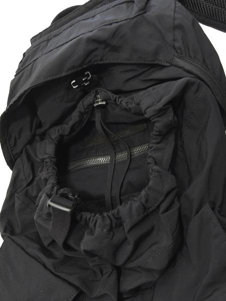 JULIUS backpack 通販 GORDIN021