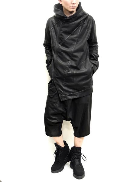 JULIUS coated crotch 通販 GORDINI010
