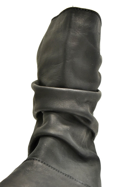 Nostrasantissima sandal boots 通販 GORDINI012