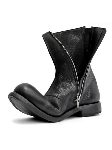 portaille ポルタユ Wzip boots 通販 GORDINI010