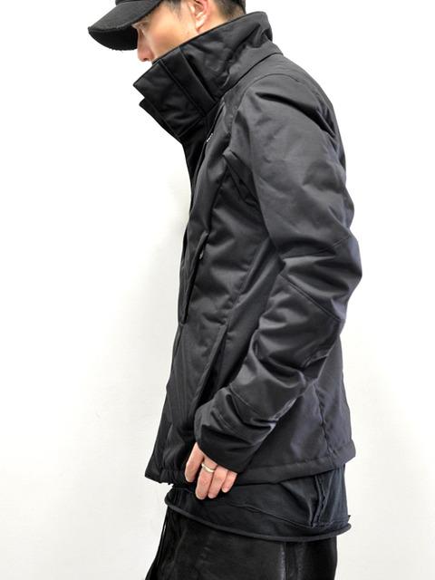 CIVILIZED サバイバルフードジャケット 通販 GORDINI011