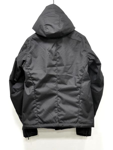 CIVILIZED サバイバルフードジャケット 通販 GORDINI017