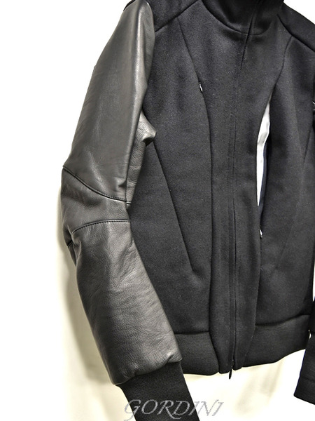 CIVILIZED Articulated Reflective Jacket 通販 GORDINI006のコピー