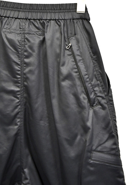 JULIUS crotch shorts 通販 GORDINI005