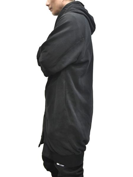 JULIUSlong zip parka 通販 GORDINI009