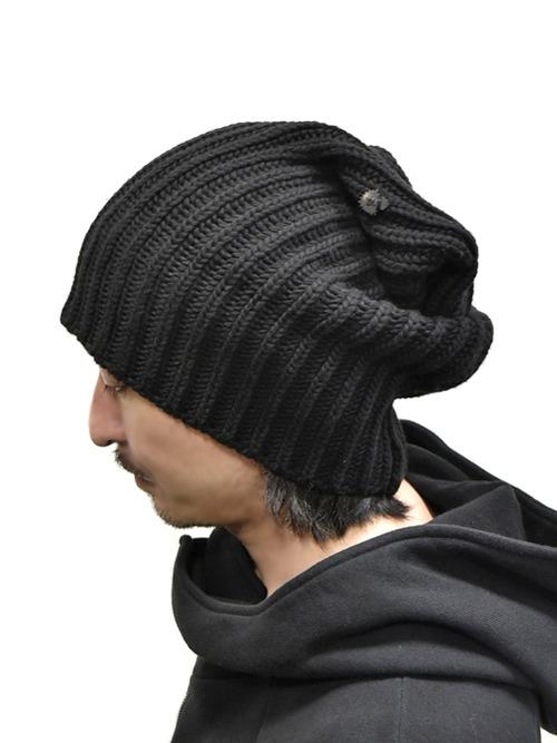NostraSantissima Knit Cap 通販 GORDINI010