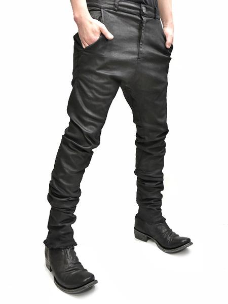 ARMYOFME skinny black 着用 通販 GORDINI008