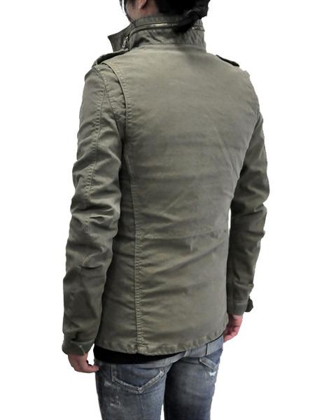 wjk M65 フィールドジャケット 通販 GORDINI004
