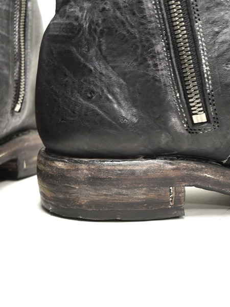 Portaille raceup boots  通販 GORDINI008