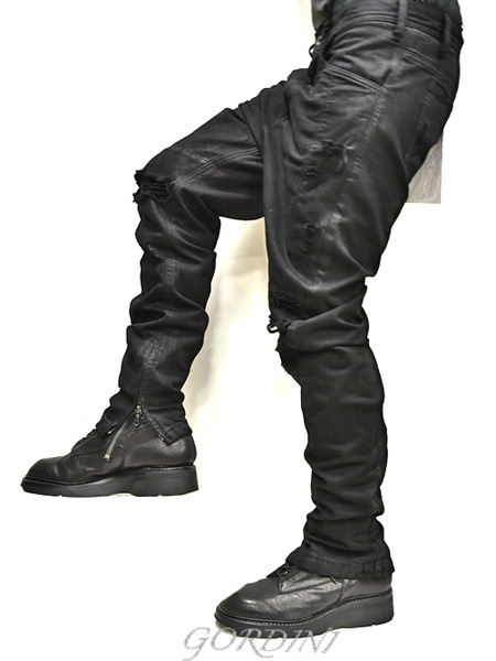 JULIUS rider PT 着用 通販 GORDINI008のコピー