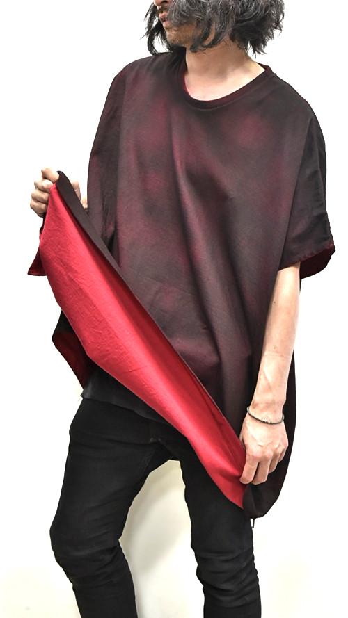 cloak cutsewn 通販 GORDINI019