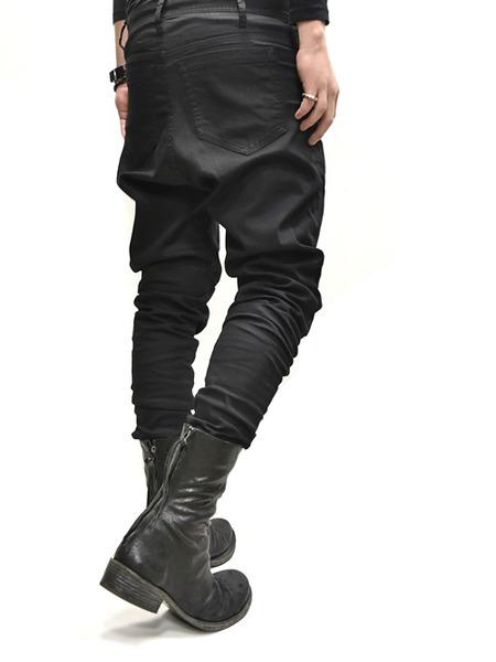JULIUS arched pants  着用 通販 GORDINI010