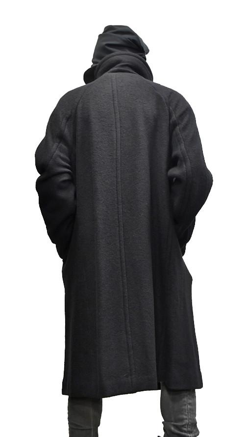 JULIUS Divided Coat 通販 GORDINI004