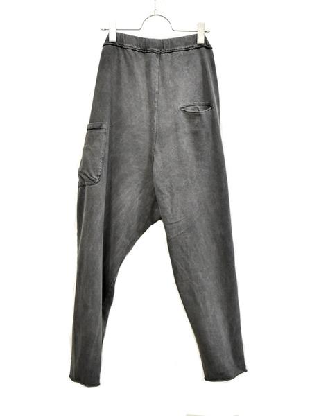 primordial cargo pants gray 通販 GORDINI004