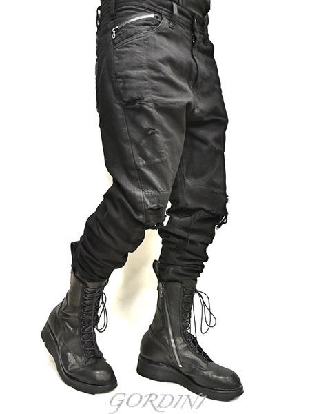 JULIUS rider PT 着用 通販 GORDINI009のコピー