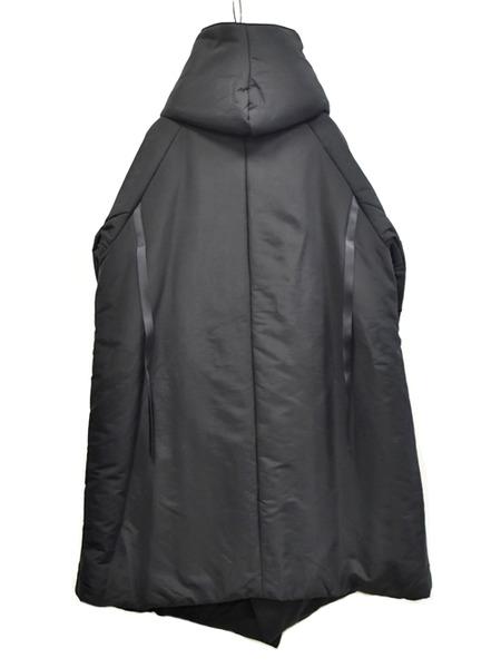 JULIUS hooded coat 通販 GORDINI005