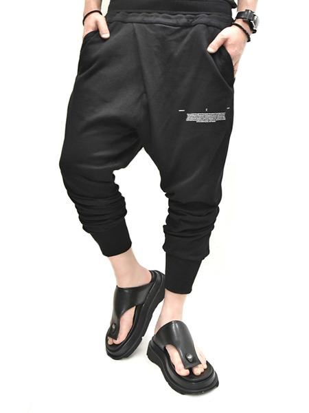 JULIUS tucked pants 通販 GORDINI007