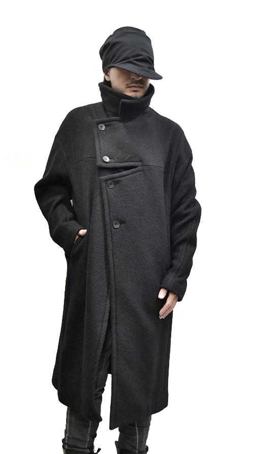 JULIUS Divided Coat 通販 GORDINI001