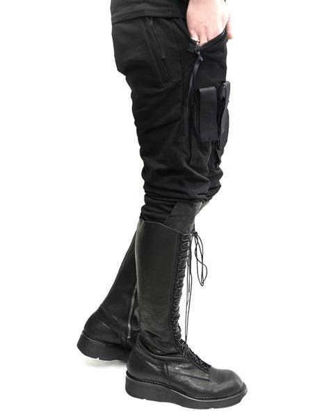JULIUS boots 通販 GORDINI008