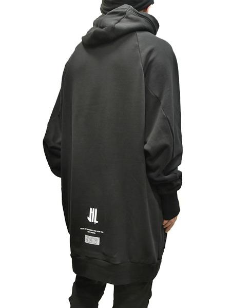 NIL big hoodie 着用 通販 GORDINI004