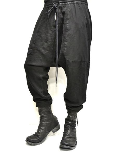 ARMYOFME paneled trouser 通販 GORDINI010