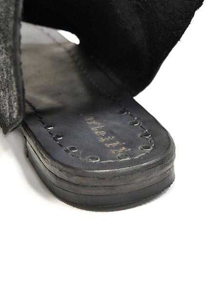 Partaille sandal 通販 GORDINI004