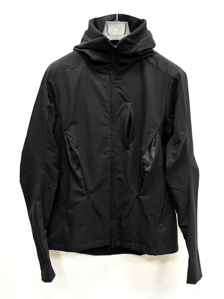 CIVILIZED ヴェロシティフードジャケット 通販 GORDINI008