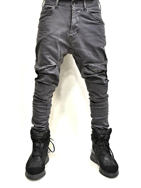 JULIUS rider pants ch 通販 GORDINI008