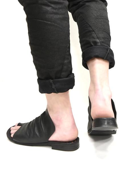portaille sandal 着用 通販 GORDINI003