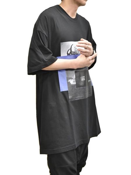NIL Tシャツ ver1 通販 GORDINI006