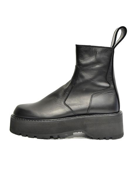 JULIUS engineer boots  通販 GORDINI008