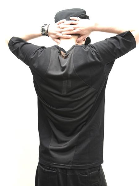 CIVILIZED ヴェロシティTシャツ 通販 GORDINI011