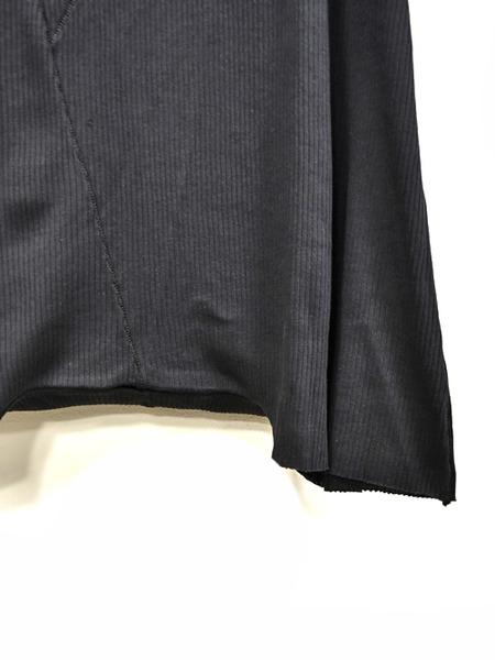 ARMYOFME rib shorts 通販 GORDINI007