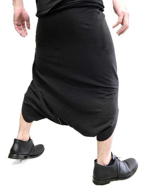 NostraSantissima Crotch Pants 通販 GORDINI008