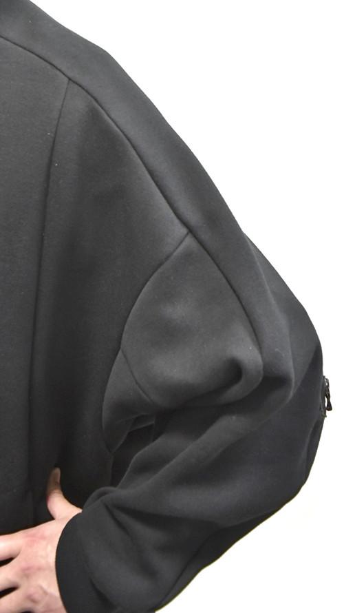 NILøS Back Slash Jacket 通販 GORDINI008