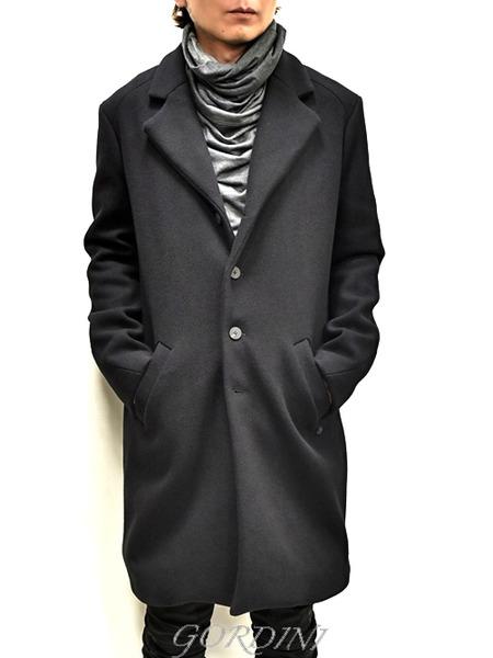 nostrasantissima coat 着用  通販 GORDINI007のコピー