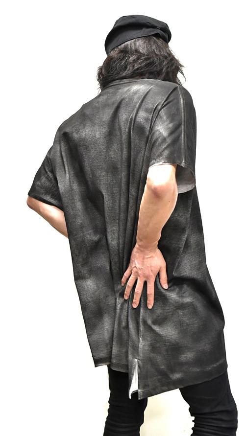 cloak cutsewn 通販 GORDINI008