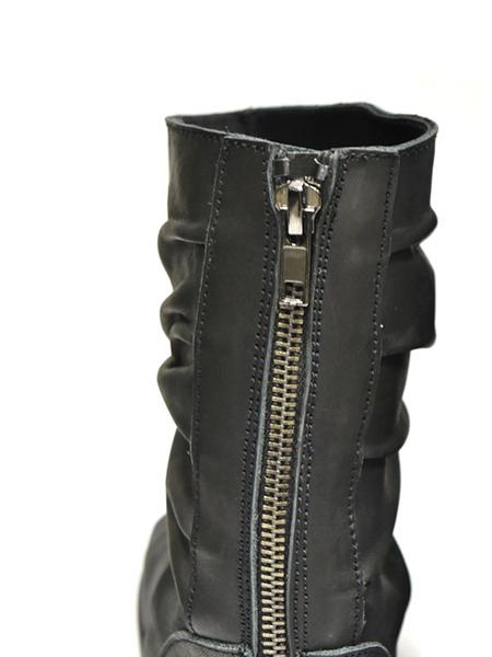Nostrasantissima sandal boots 通販 GORDINI008