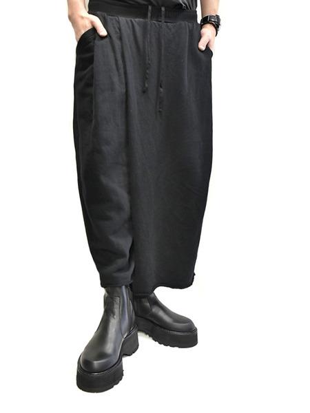 JULIUS wrap baggy 通販 GORDINI009