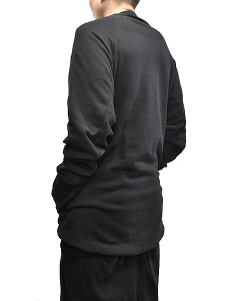 JULIUS sweat pullover JK 通販 GORDINI006