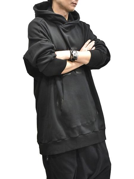 NIL kamon hoodie 通販 GORDINI010