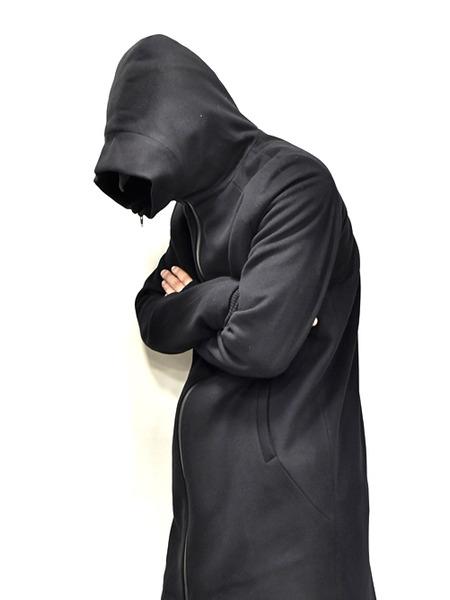 ARMYOFME hooded coat 通販 GORDINI008