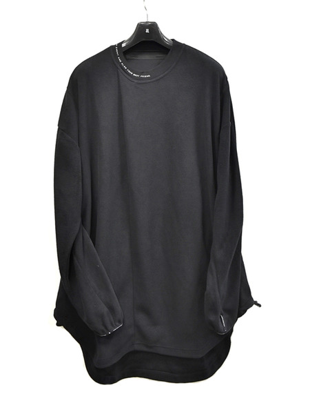 NILS fleece jacket 通販 GORDINI001