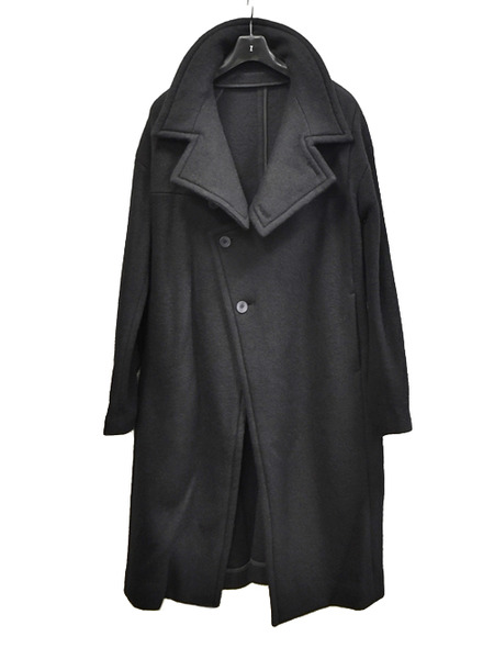 JULIUS long coat 通販 GORDINI004